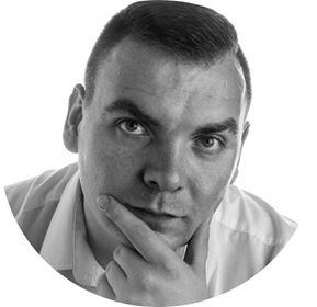 Trener Sprzedaży - Patryk Jasiński