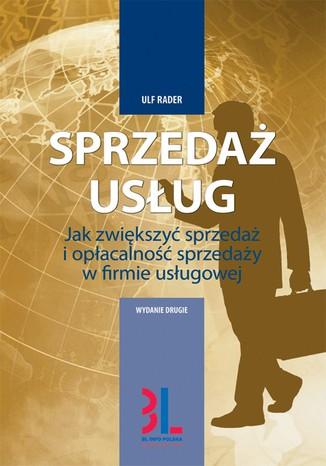 Ulf Rader- Sprzedaż usług