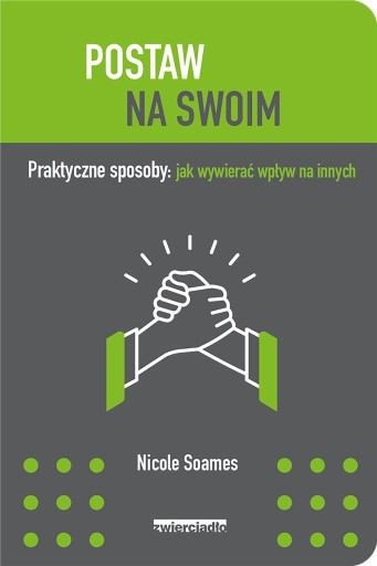 "Nicole Soames- ""Postaw na swoim"""