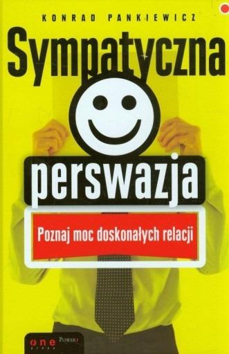 konrad pankiewicz- sympatyczna perswazja